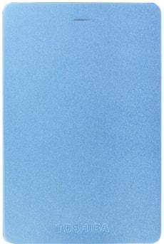 HDD Canvio Alu3S 2TB mettalic blue