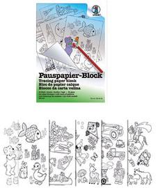 Pauspapier-Block A4