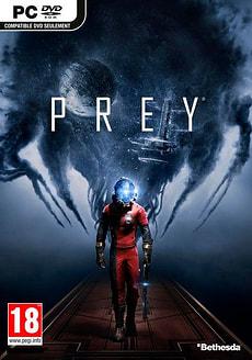 PC - Prey