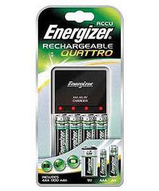 L-Energizer Quattro Plus inkl. 4 Akkus