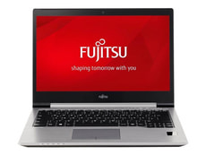 LifeBook U745 Touch Notebook