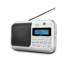 DAB4 DAB / UKW Radio