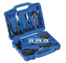 Mallette de 39 outils Classic