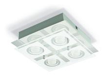 LED Deckenleuchte Polygon