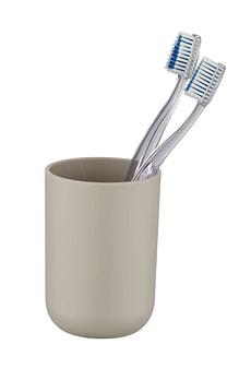 Bicchiere porta spazzolino Brasil