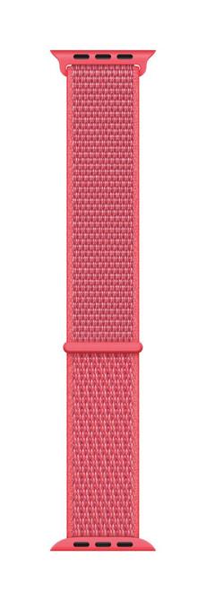40mm Hibiscus Sport Loop