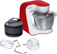 Macchina da cucina StartLine bianco/deep red MUM54R00