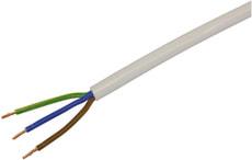 Câble TD (H05VV-F 3x1.0)