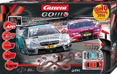 Carrera RC GO! Plus DTM Trophy