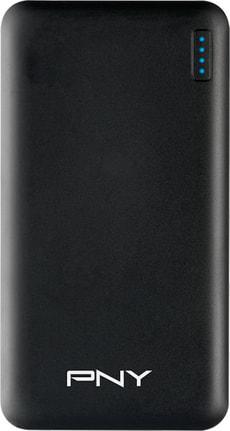 PowerPack Slim 5000mAh schwarz