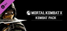PC - Mortal Kombat X Kombat Pack