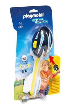 Playmobil Vortex