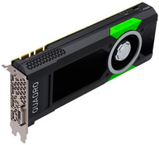 NVIDIA Quadro P2000 5GB 4xDP