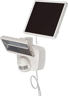 Solar LED-Strahler SOL 800 weiss