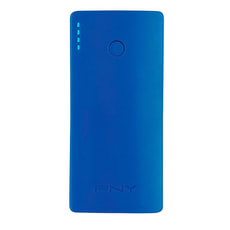 PowerPack Curve 5200mAh Powerbank blau