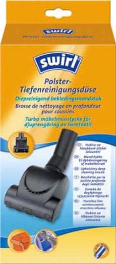 Polster- und Tiefenreinigungsdüse