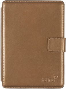 eReader Cover Easy Click bronze