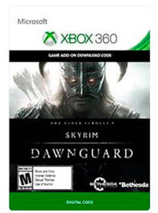 Xbox 360 - The Elder Scrolls V: Skyrim