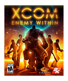 PC - XCOM: Enemy Within