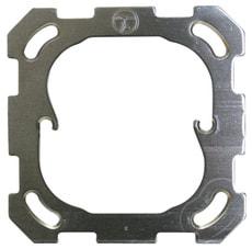 Montageplatte 77 x 77 mm