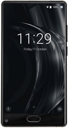 Mix Lite Dual SIM 16GB schwarz
