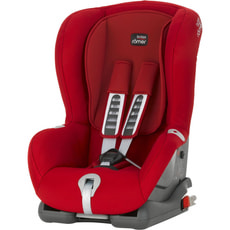 Duo Plus Flame Red