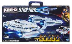W13 KREO STAR TREK USS ENTERPRISE