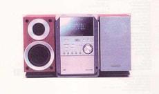 PANASONIC SC-PM19EG-S