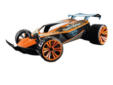 W12 REVELL BUGGY DUST RIDER+JUNGLE STORM