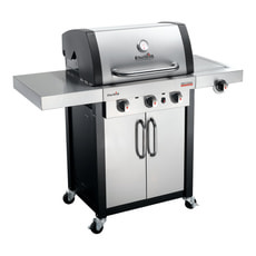 Grill a gas Professional 3400 S