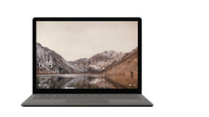 Surface Laptop i5 256GB 8GB Gold