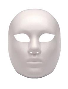 Masque entier