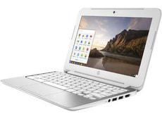 HP Chromebook 11-2110nz Notebook