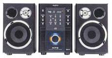 SANYO DC-MP7500B