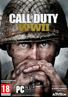 Call of Duty: WWII (PC) (D)