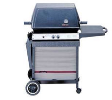 Koenig GASGRILL ROYAL PLUS