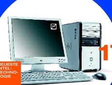 PC SET HP PAVILION T833.C