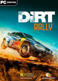 PC - DiRT Rally