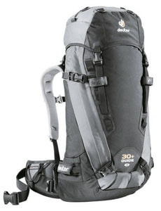 Deuter Alpin Guide 30+ SL