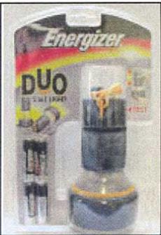 T.LAMPE DUO ENERGIZER