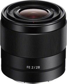 FE 28mm f / 2.0