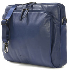 "One Premium Sleeve sac 13,3"" - bleu"