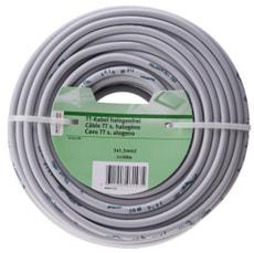 TT câble d'installation halogène