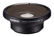 FCON-T01 Fish Eye Konverter TG