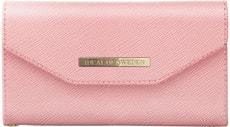 Mayfair Clutch pink