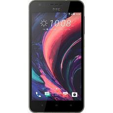 HTC Desire 10 DS schwarz