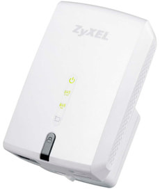 Wireless AC750 Range Extender