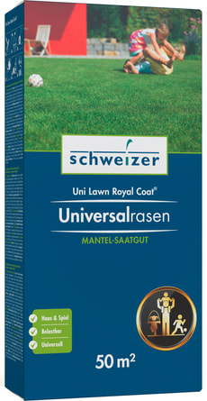 Gazon universel - Uni Lawn Royal Coat, 50 m²