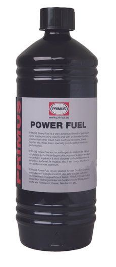 Power Fuel 1Liter