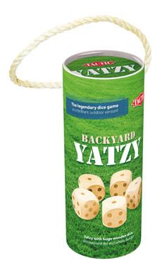 Würfelspiel XL-Yatzy